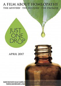 Just one drop - A film about homeopathy. Justonedrop